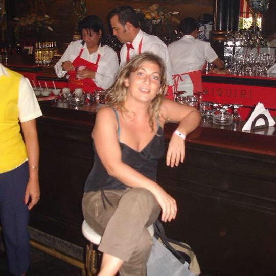 Antonella Voce