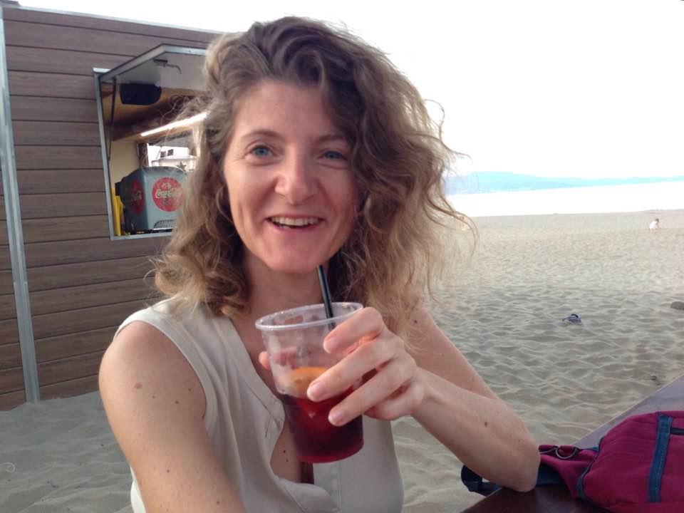 Manuela Sacchi