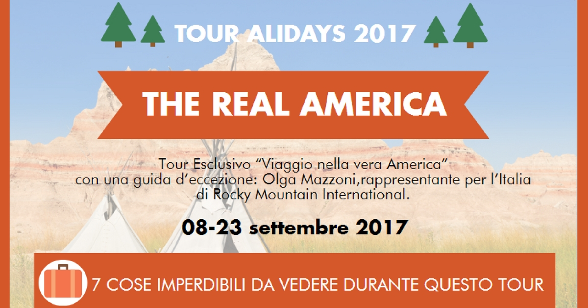 Real America