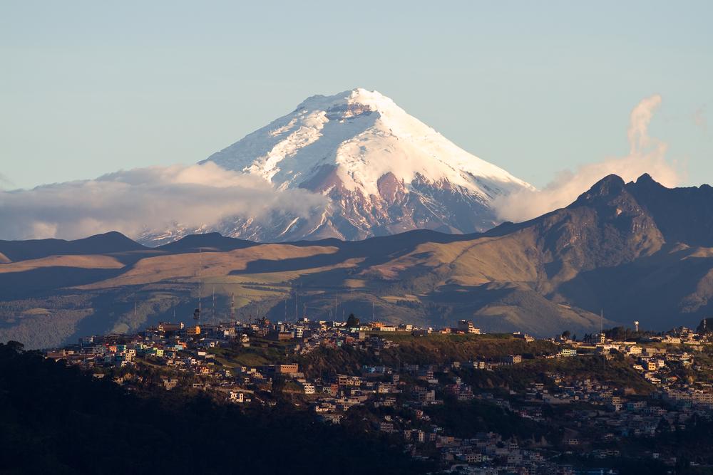 Tour dell'Ecuador