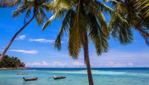 Le 10 migliori spiagge della Thailandia Haad Yao