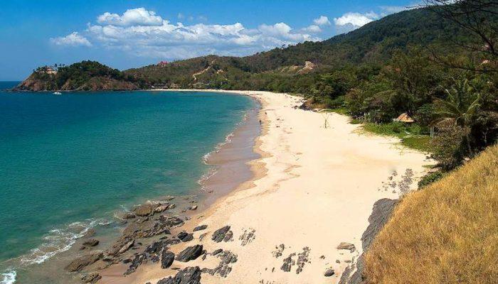 Le 10 migliori spiagge della Thailandia