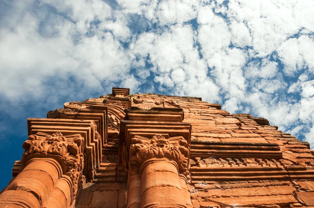 In viaggio tra i Patrimoni UNESCO dell'Argentina Missioni Gesuitiche
