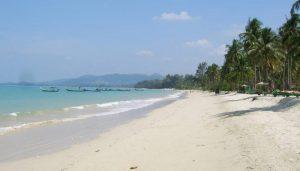 Pak Weep: le 10 migliori spiagge della Thailandia