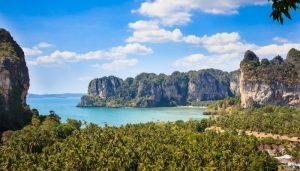 10 migliori spiagge della Thailandia
