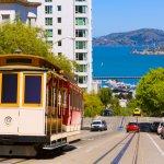 Viaggio in California San Francisco