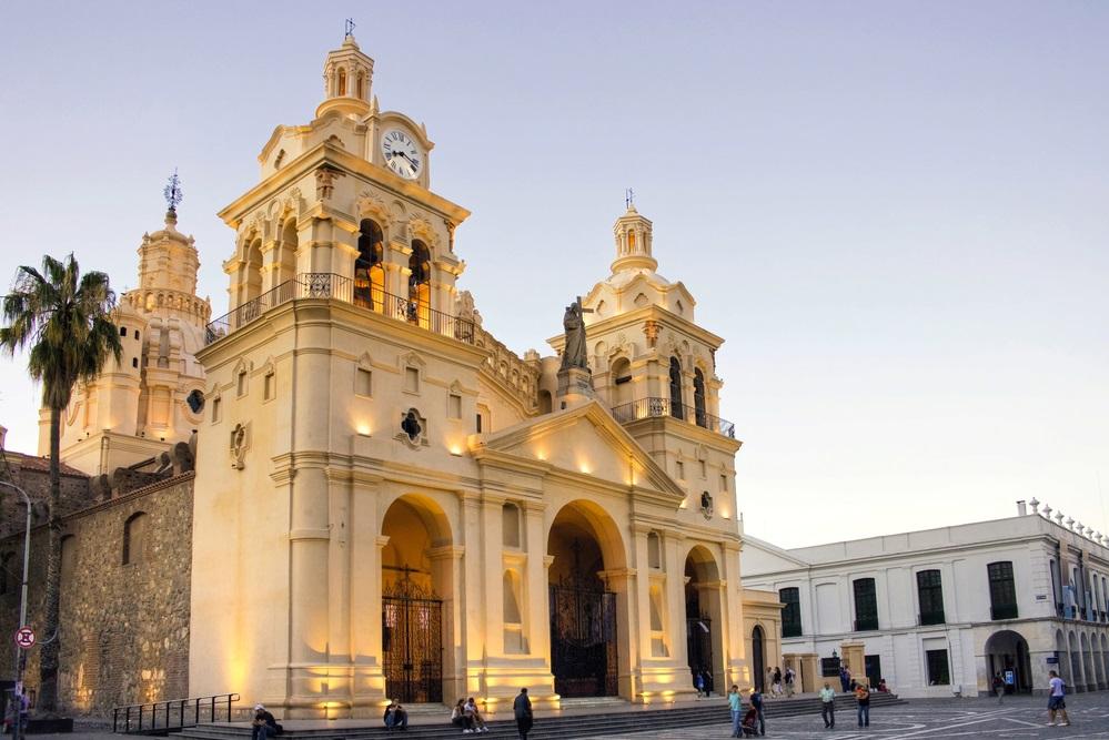 Viaggio tra i Patrimoni UNESCO dell'Argentina Cordoba
