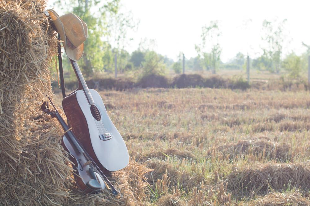 Viaggio musicale The Crooked Road della Virginia