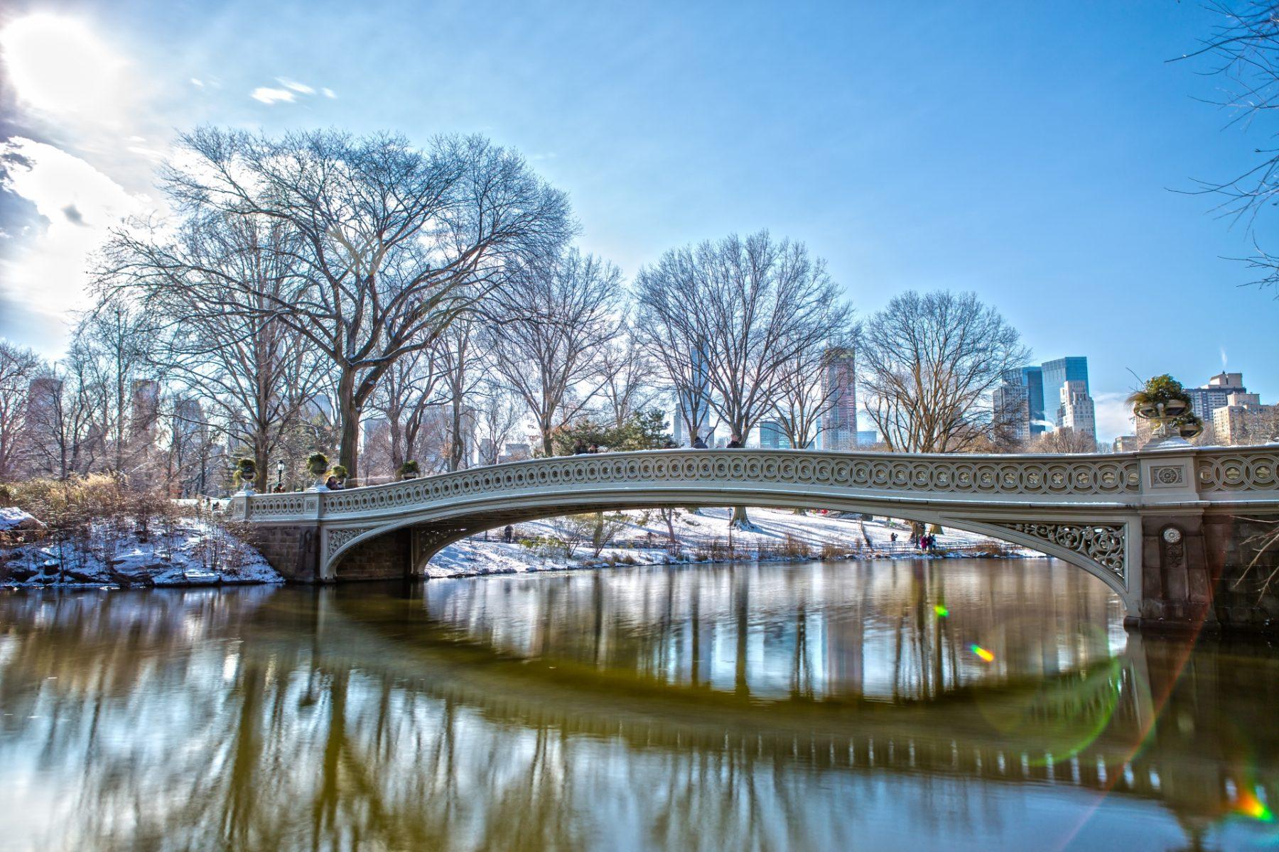 Cosa fare a New York a San Valentino Romantic Movie Tour
