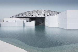 Louvre di Abu Dhabi, Photography Mohamed Somji (1)