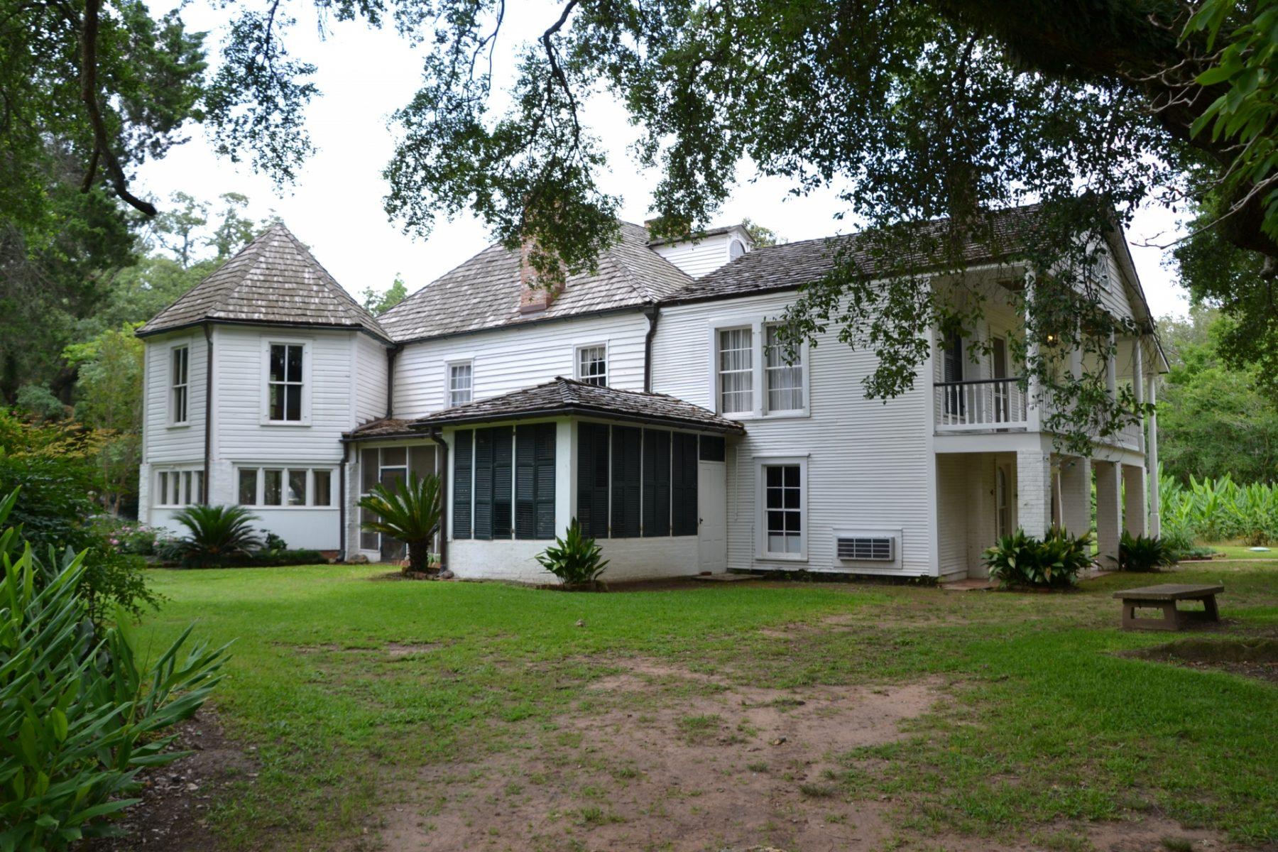 Piantagioni della Louisiana Oakland Plantation