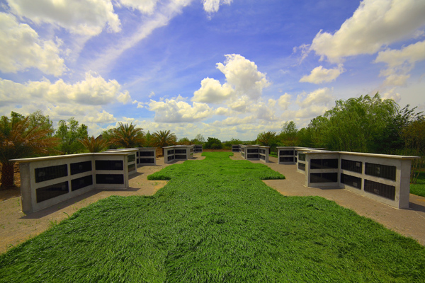 Piantagioni della Louisiana Whitney Plantation Memorial