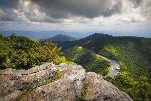 Appalachi On the Road viaggio in USA auto e moto