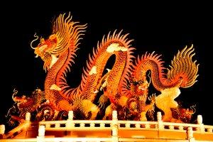 Capodanno nel mondo Capodanno cinese