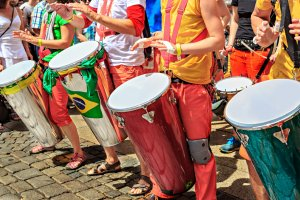 Carnevale nel mondo viaggio