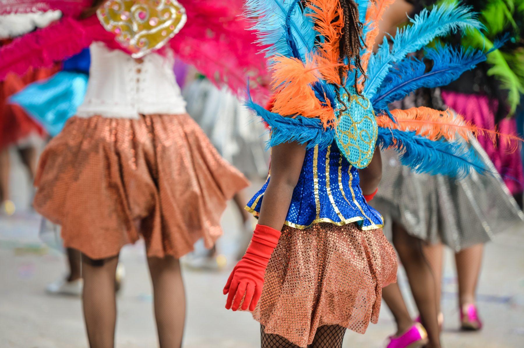 Carnevale nel mondo Seychelles