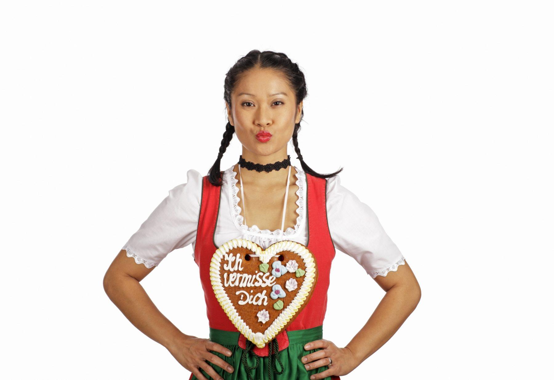 Oktoberfest asiatici