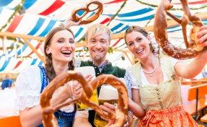 viaggio Oktoberfest nel mondo