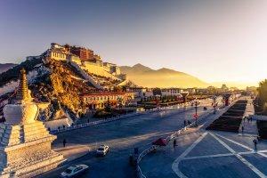 Viaggio in Tibet Lhasa