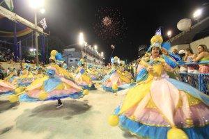Viaggio Rio de Janeiro Carnevale nel mondo