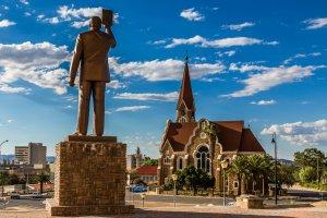 Oktoberfest viaggio Namibia