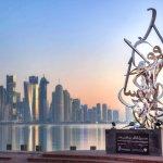 stopover Doha