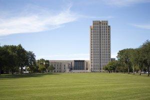 Cosa fare e vedere a Bisarck North Dakota State Capitol