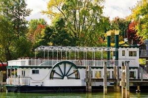 Cosa fare e vedere a Bismarck: Missouri River