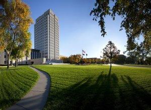 Cosa fare e vedere a Bismarck: North Dakota State Capitol