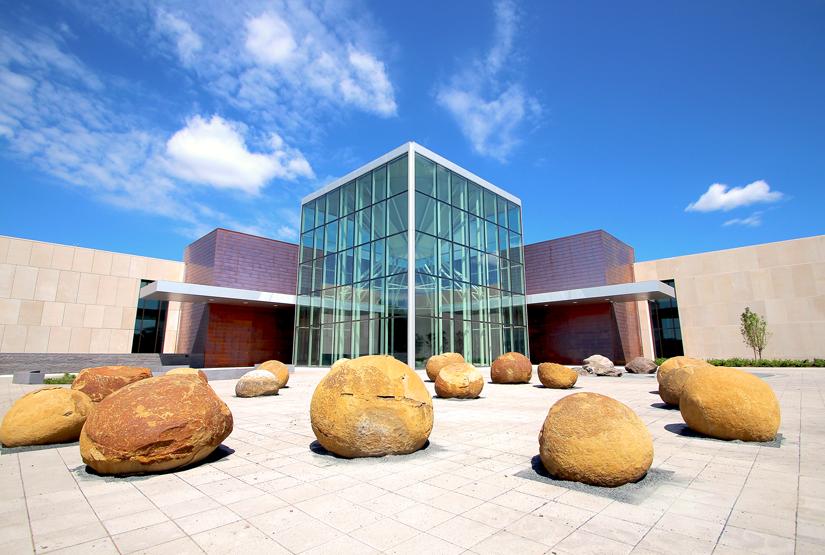 Cosa fare e vedere a Bismarck: North Dakota Heritage Center & State Museum