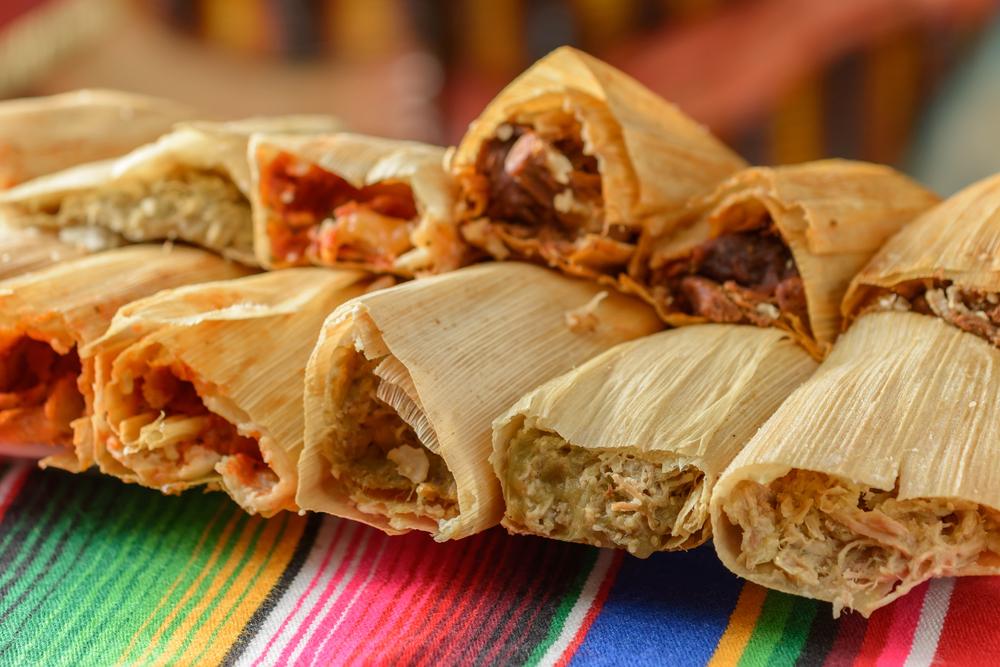Ricette di Natale dal mondo: il Tamal del Messico: