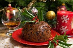 Ricette di Natale dal mondo: Christmas Pudding