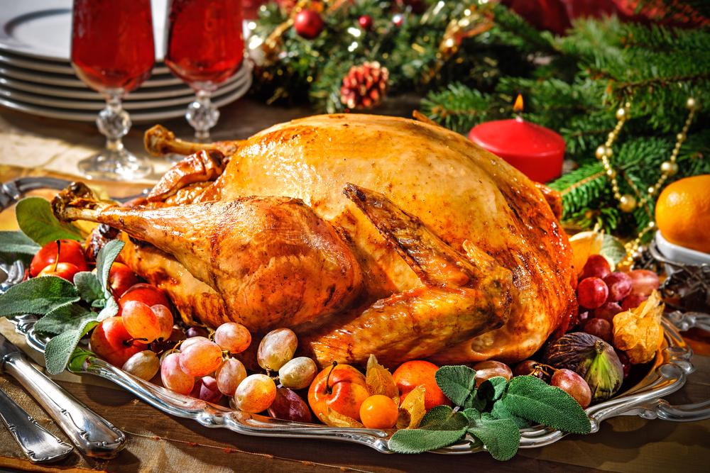 Ricette di Natale dal mondo: tacchino arrosto USA