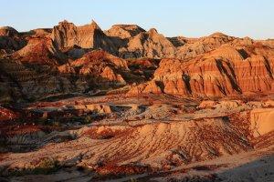 Viaggio geologico in Canada