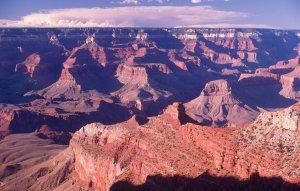 viaggio running West USA: Grand Canyon