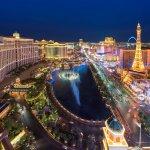 Viaggio cinema Western Las Vegas