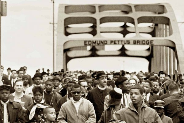 U.S. Civil Rights Trail