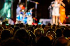 Spoleto Festival USA 2018