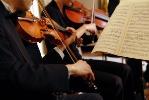 Spoleto Festival USA 2018 Musica Classica
