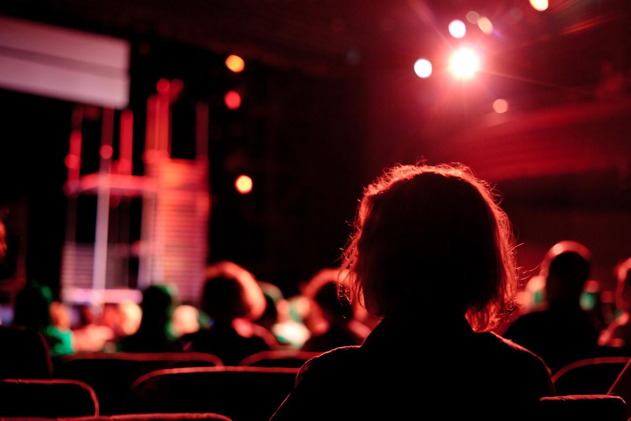 Spoleto Festival USA 2018 Teatro