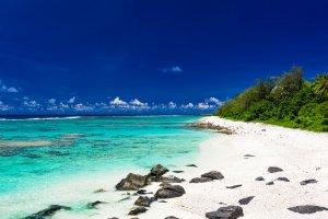 Australia e Isole Cook