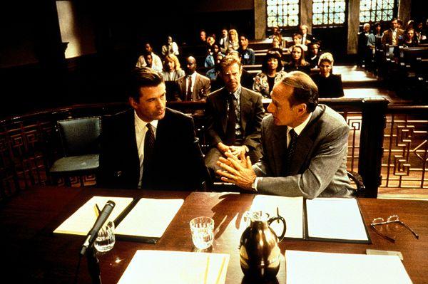I migliori film sulla lotta per i diritti civili: Una scena de