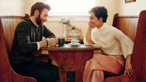 """I migliori film sulla lotta per i diritti civili: Una scena di """"Loving"""", fromhttps://www.hollywoodreporter.com/"""