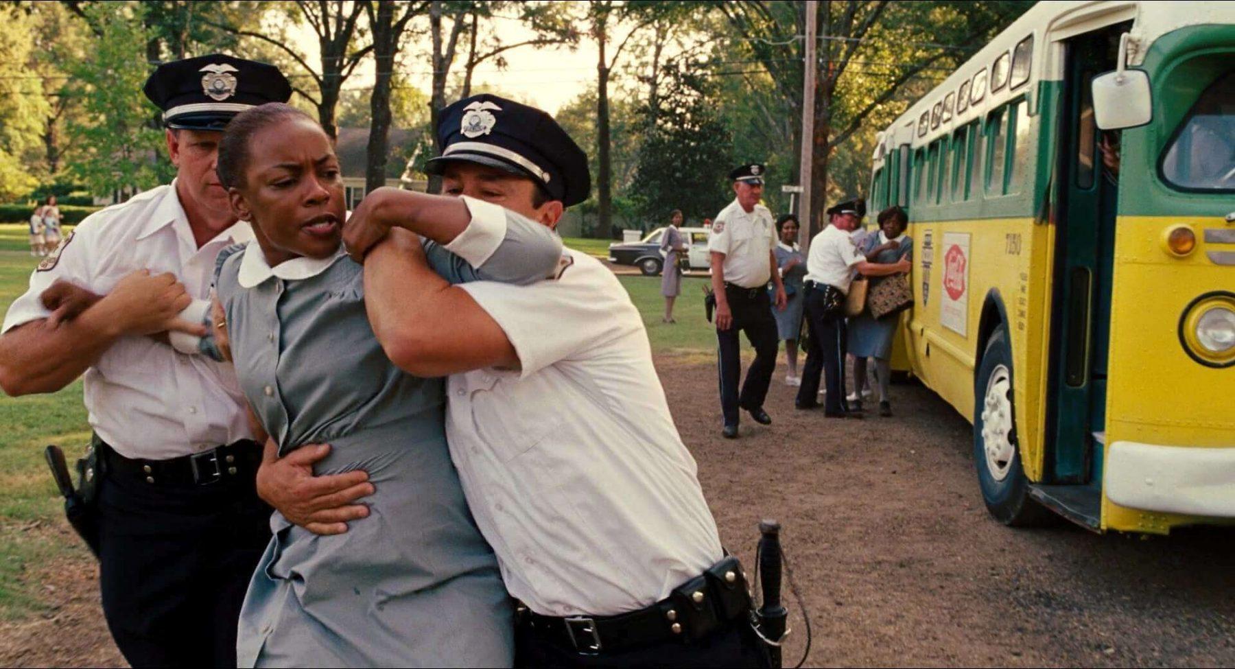I migliori film sulla lotta per i diritti civili: Una scena di