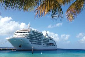 Silversea nei Caraibi