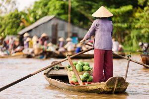 Viaggio Vietnam Mekong