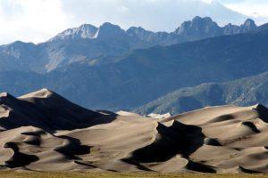 Great Dunes National Park