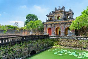 Viaggio Vietnam Huè