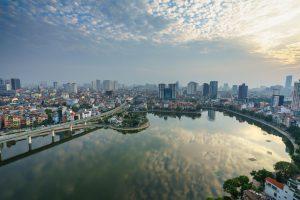 Viaggio Vietnam Hanoi