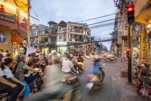 Viaggio Vietnam Ho Chi Min